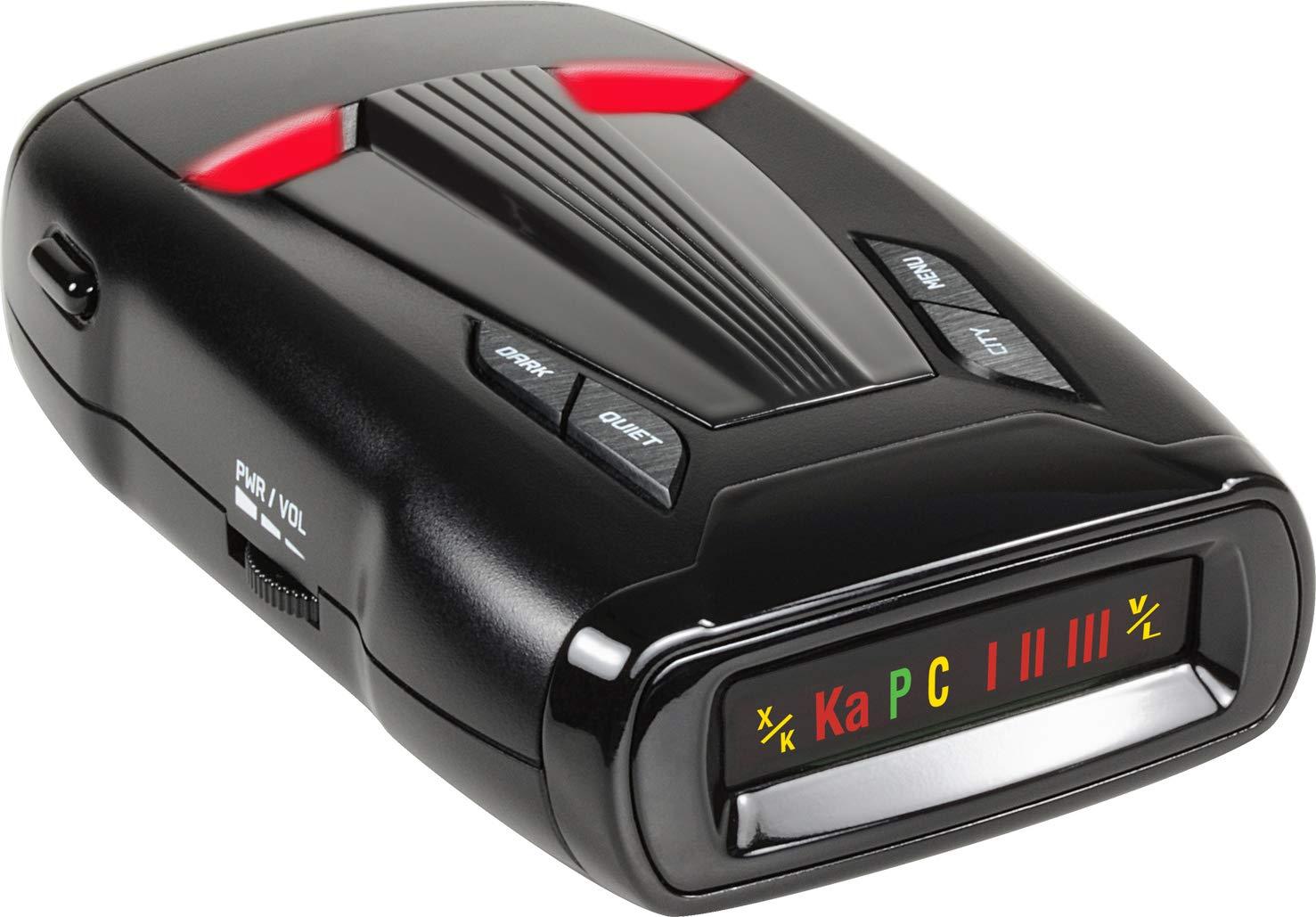 CR68 Laser/Radar Detector